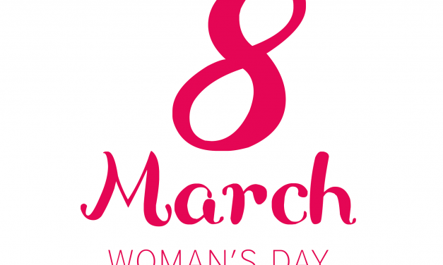 HAPPY INTERNATIONAL WOMEN´S DAY