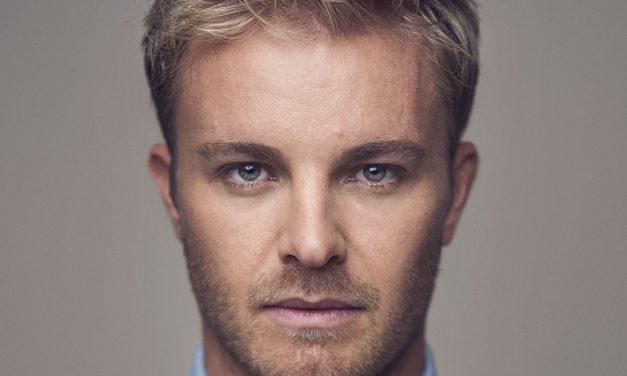Nico Rosberg im Rennen bei Bits & Pretzels 2018