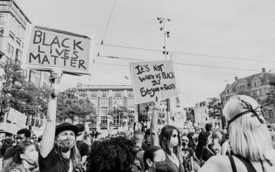 Should we care about brands supporting Black Lives Matter? Thoughts on tokenism, wokism, and activism.
