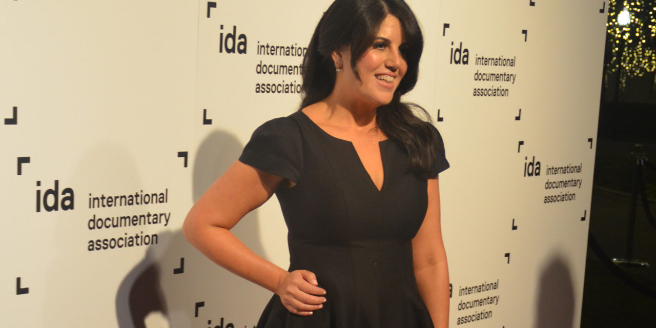 What Monica Lewinsky Can Teach You about owning your story