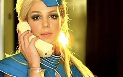 Let Britney speak!