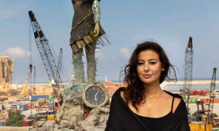Rise from the Ashes: Female empowerment in the wake of the Beirut docklands explosion